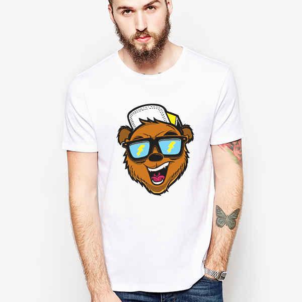 تی شرت آستین کوتاه مردانه کد a20