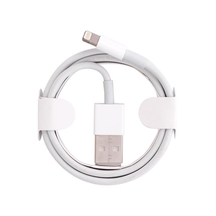 کابل تبدیل USB به لایتنینگ اپل طول 1 متر