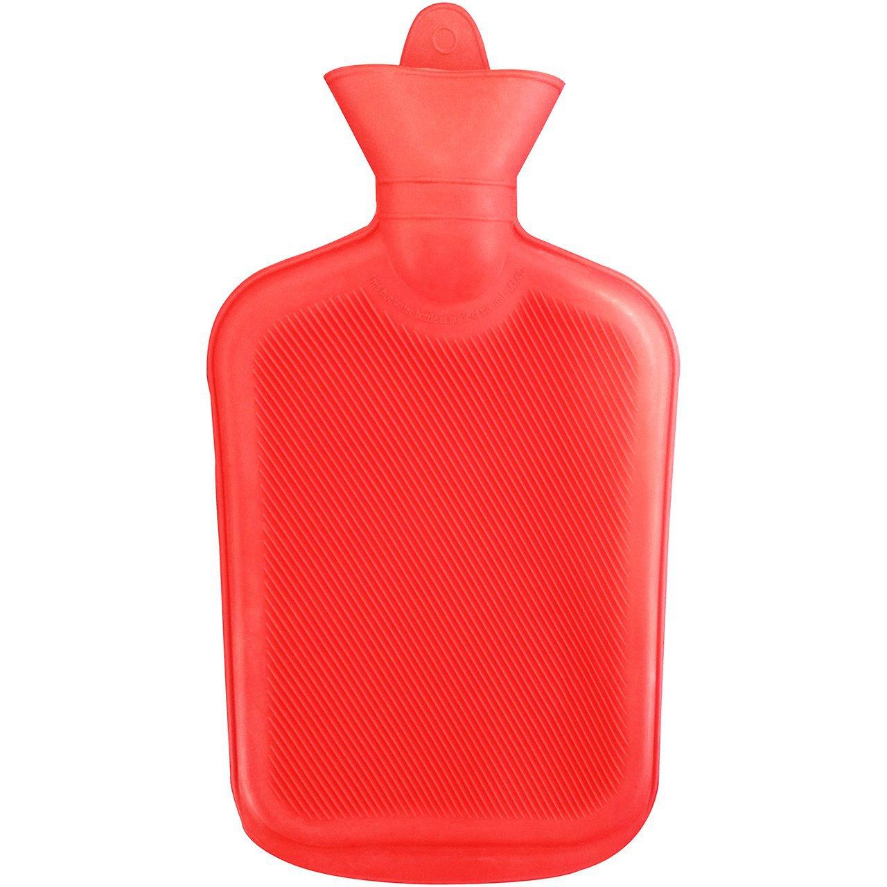 کیسه آبگرم ساده با ظرفیت 2 لیتر