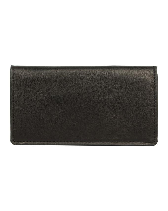 کیف پول چرم طبیعی مردانه m550