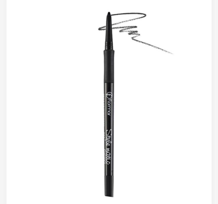مداد چشم پیچی فلورمار مدل Style Matic شماره S02
