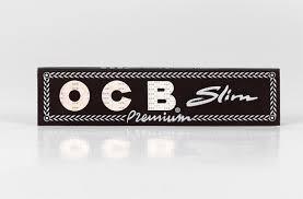 کاغذ سیگارپیچ بلند ۳۲ عددی ocb
