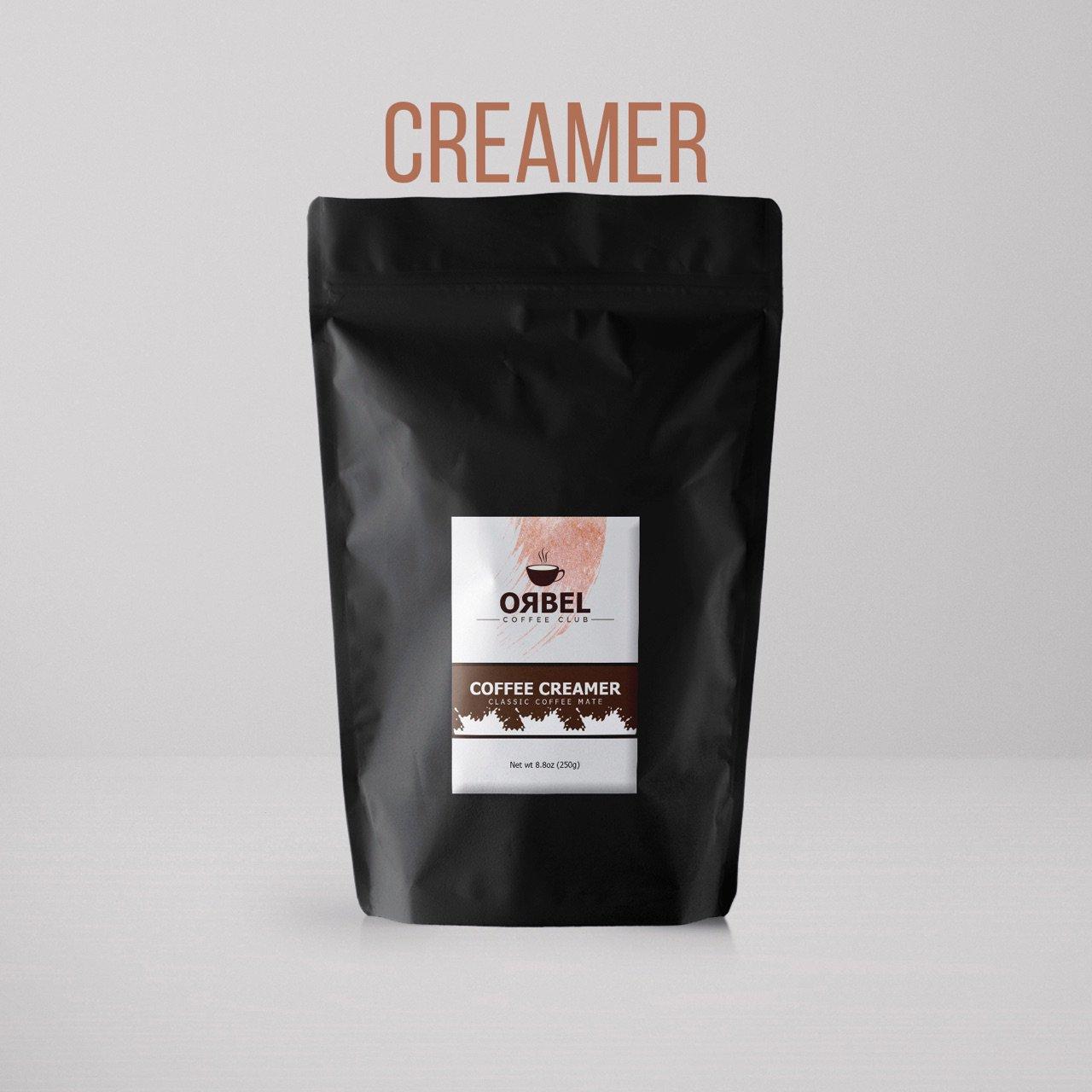 کافی میت پودر شیر اربل 500 گرم