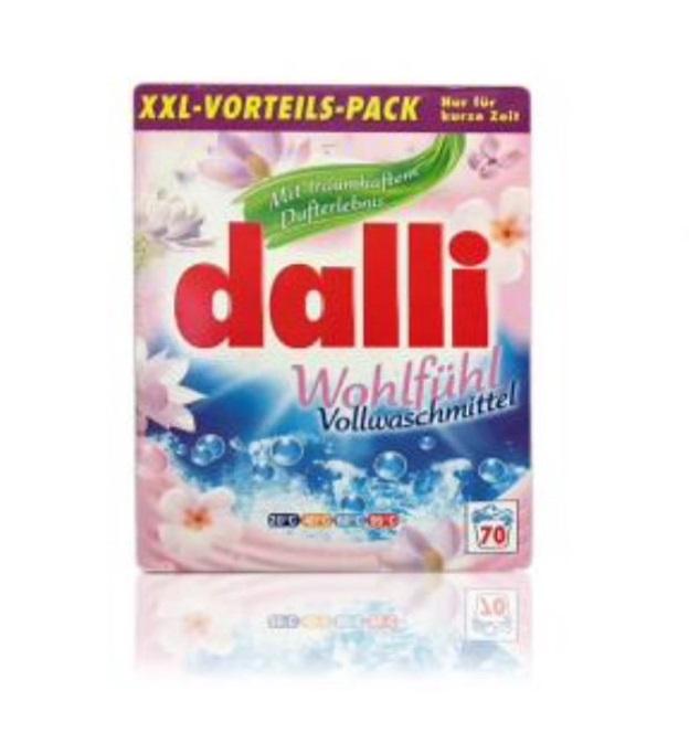 پودر لباسشویی دالی ۵ کیلوگرم dalli