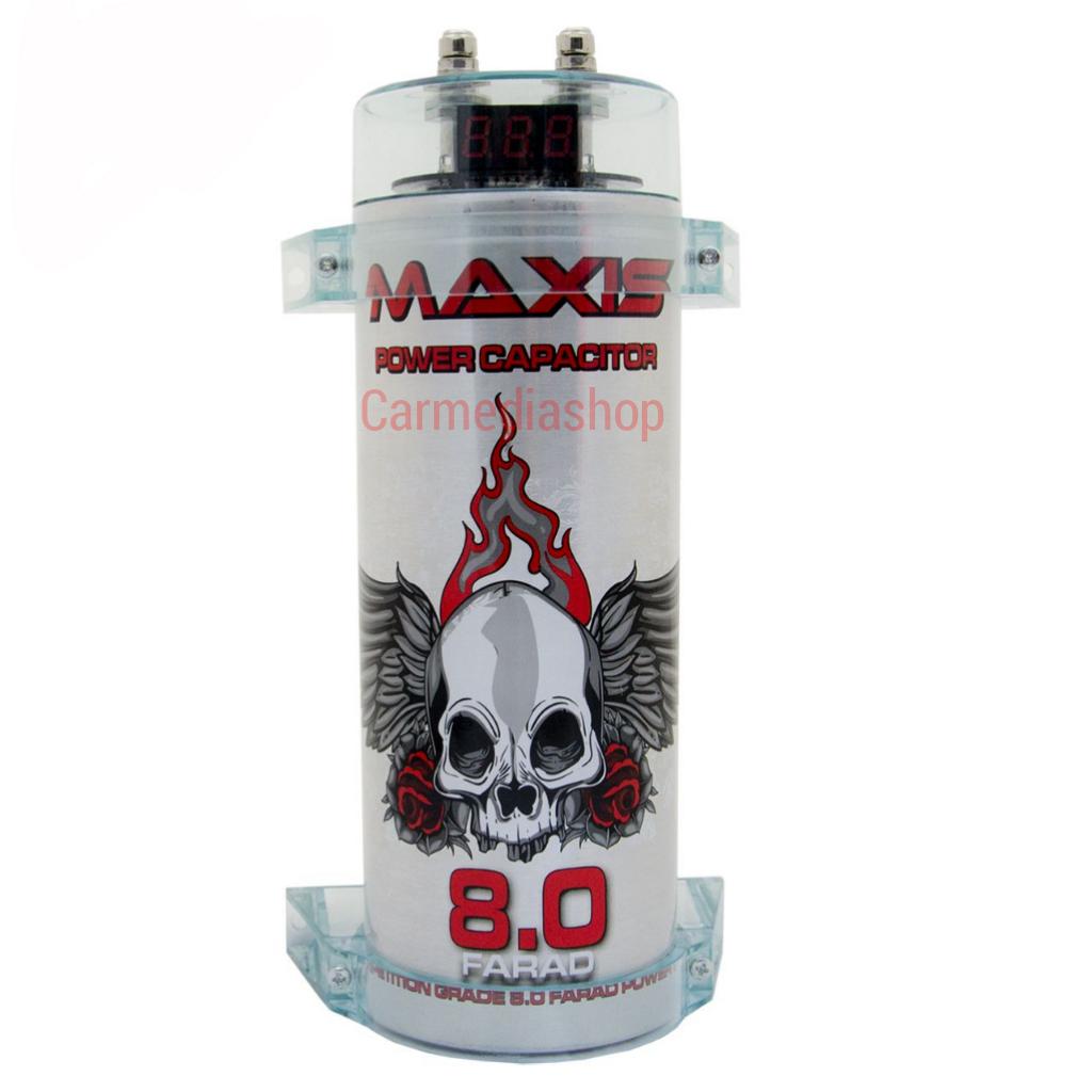 خازن خودرو مکسیس maxis مدل m.8