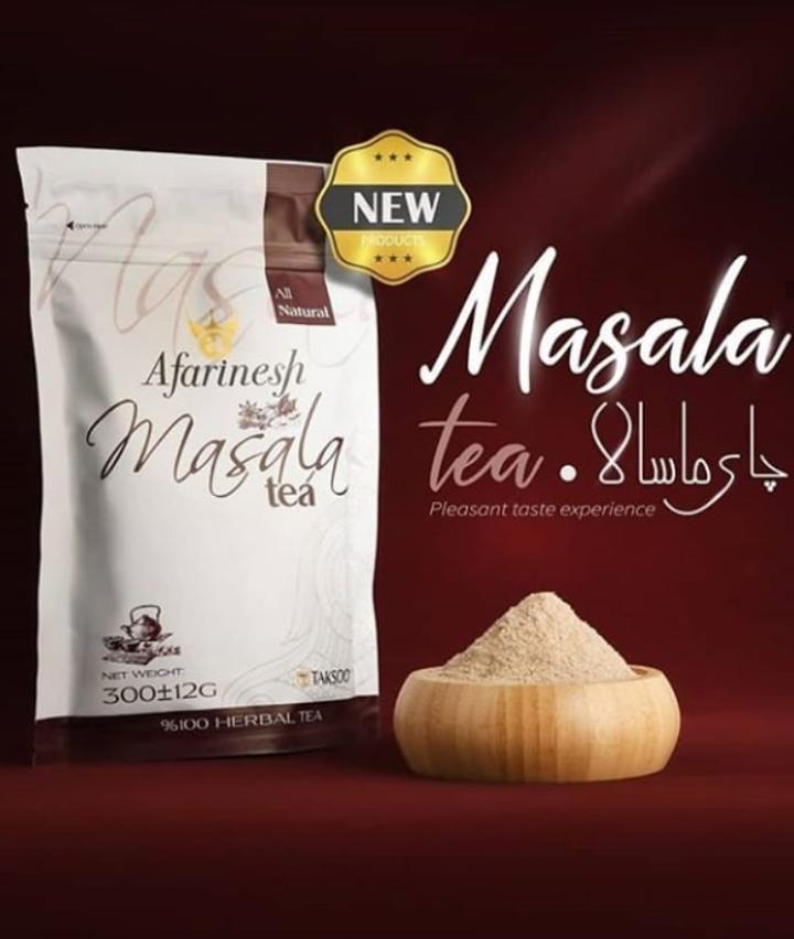 چای ماسالا تکسو 300 گرم