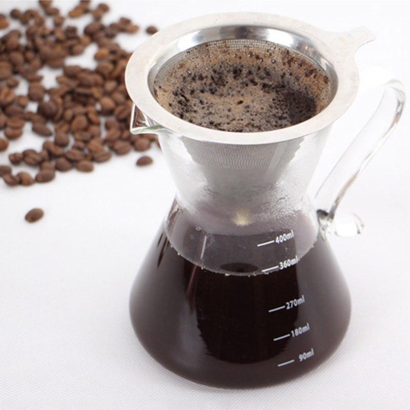 قهوه ساز طرح کمکس مدل brewing800 همراه با فیلتر فلزی