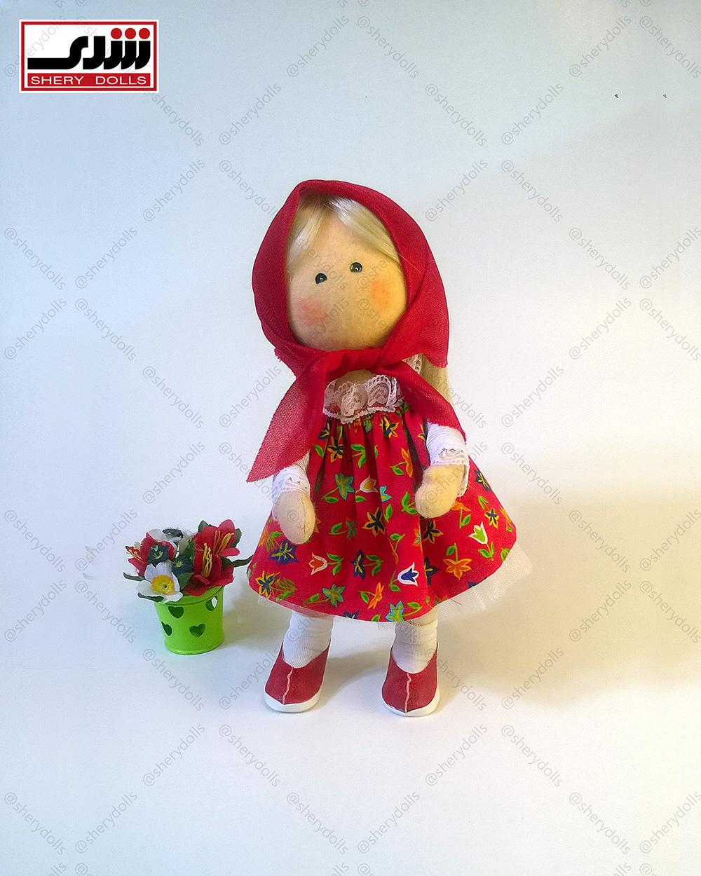 عروسک های شری مدل شیلا