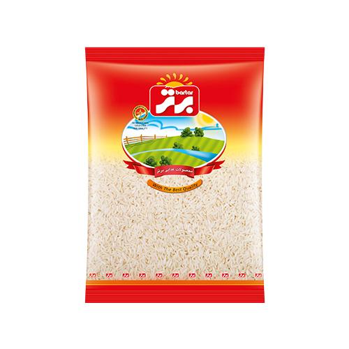 برنج طارم ممتاز فريدونكنار ۱ كيلو گرم برتر