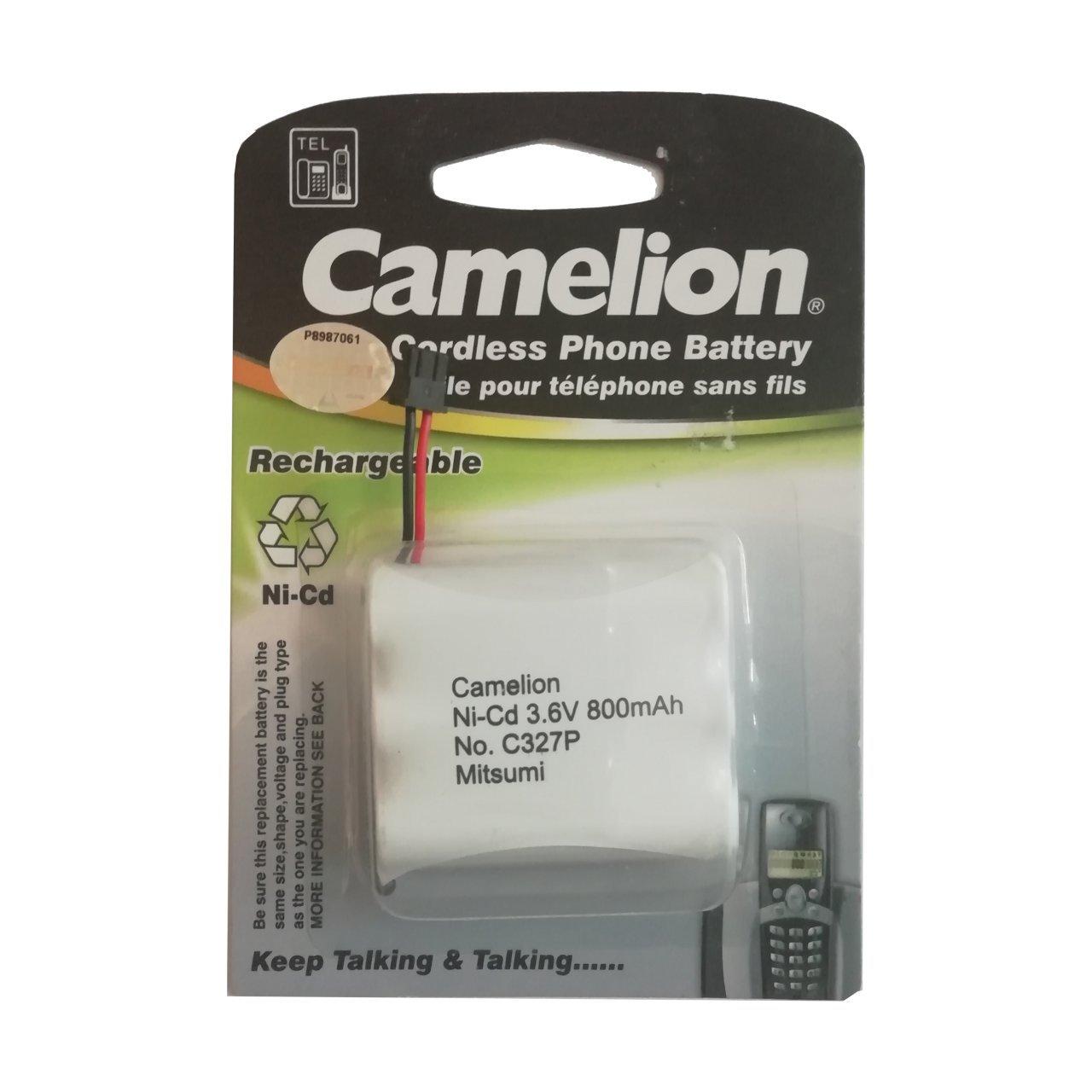 باتری تلفن بی سیم کملیون مدل C327P