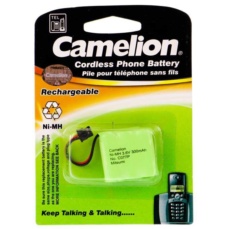 باتری تلفن بی سیم کملیون مدل  C077P P404