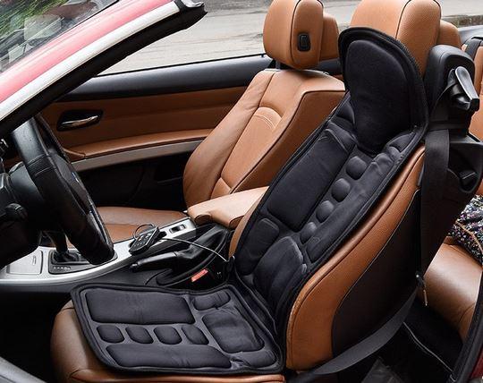 ماساژور صندلی خودرو مدل Masssage Cushion