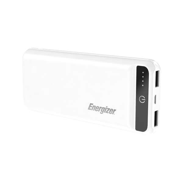 شارژر همراه انرجایزر مدل UE15032PQ ظرفیت 15000 میلی آمپر ساعت