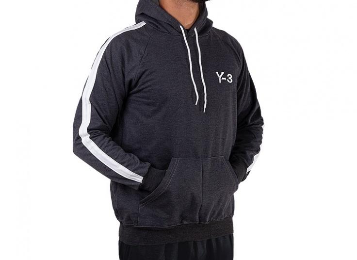سویشرت کلاهدار مردانه مدل Y3