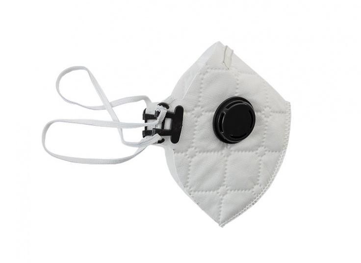 ماسک پنج لایه فیلتردار کربن دار