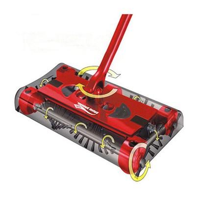 جارو شارژی مدل  Swivel Sweeper G6