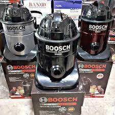 جارو برقی سطلی اینترنشنال سیتو مدل بوش Boosch