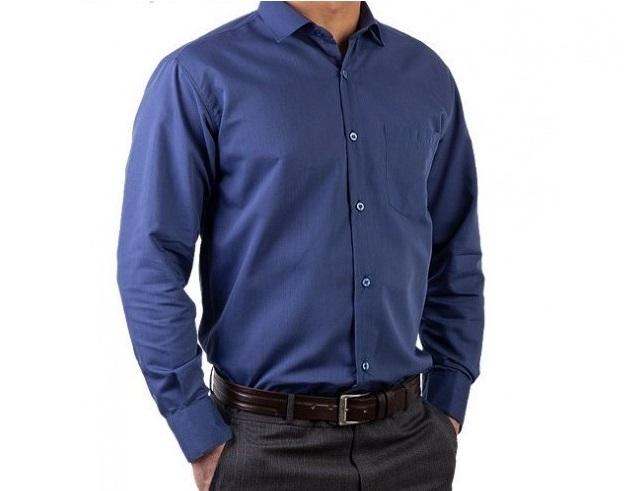 پیراهن کلاسیک مردانه ipek