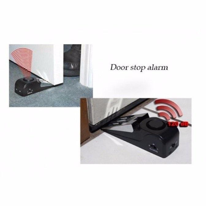 دزدگیر پادری مدل Door Stop Alarm