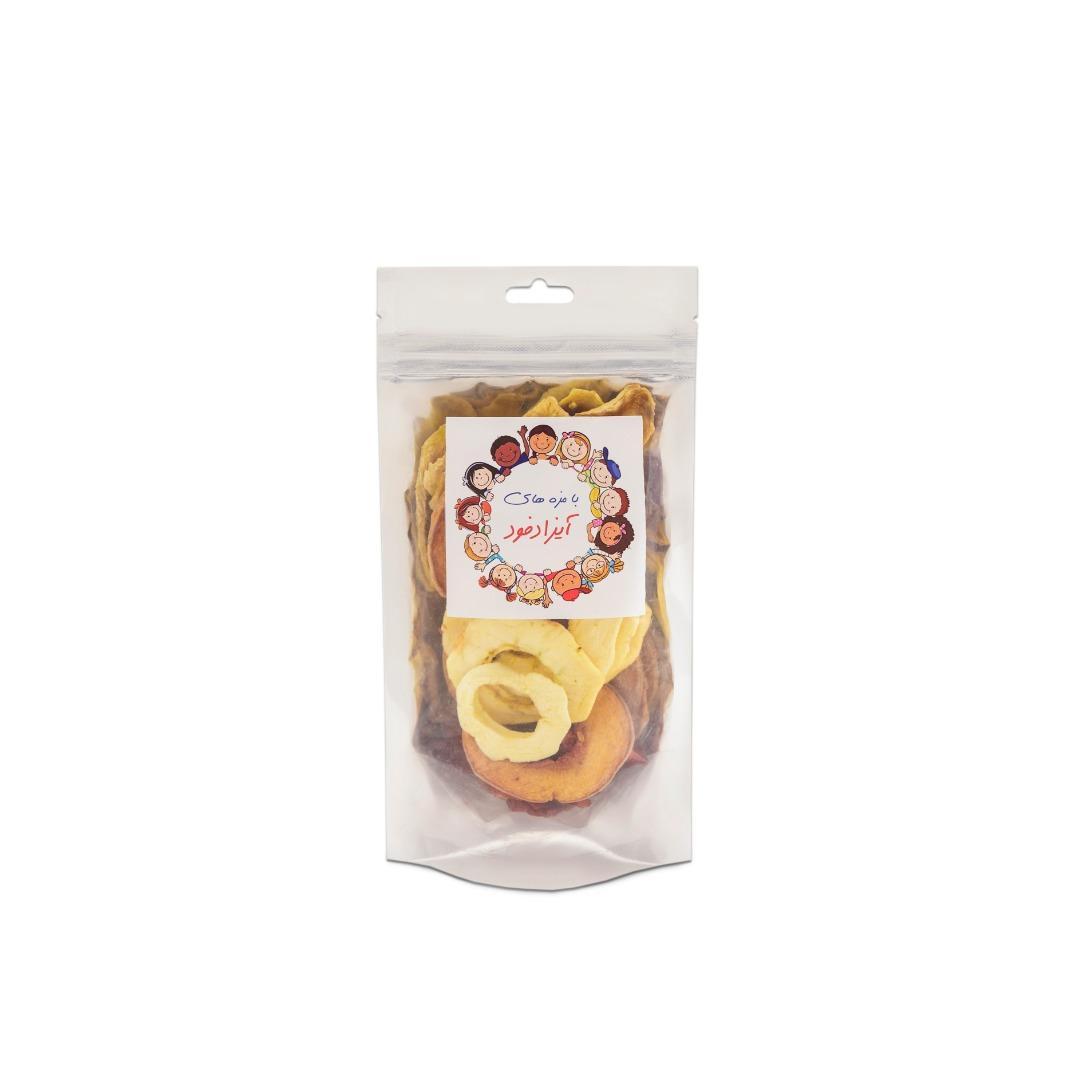 میوه خشک کودک آيزادفود مقدار 100 گرم