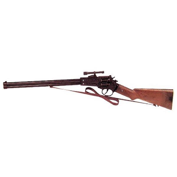 تفنگ بازی مدل 27  Joe Apache
