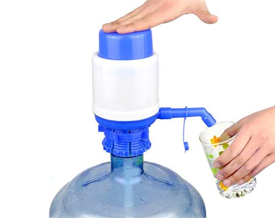 پمپ آب دستی هویلی مدل HL-106