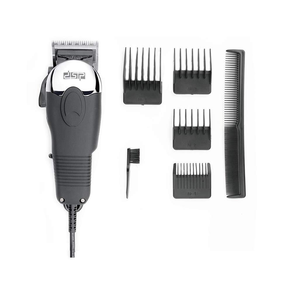 ست ماشین اصلاح موی سر دی اس پی مدل E-90017