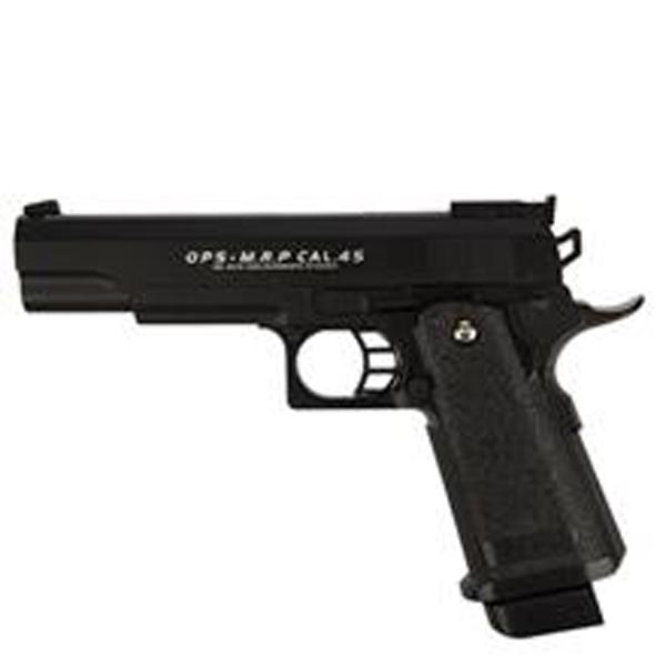 تفنگ اسباب بازی فلزی ساچمه ای مدل c6