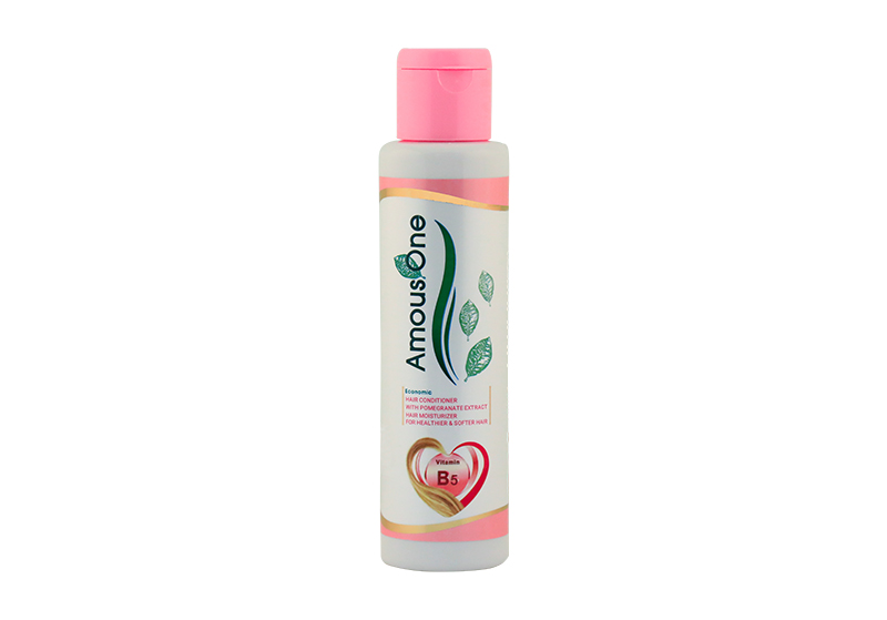 نرم کننده موی سر آموس وان 500 گرم حاوی ویتامین B5