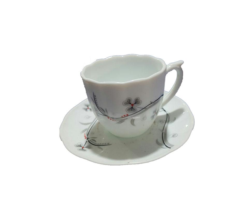 سرویس سرو غذا و چای آرکوپال چینی ۴۵ پارچه سولار