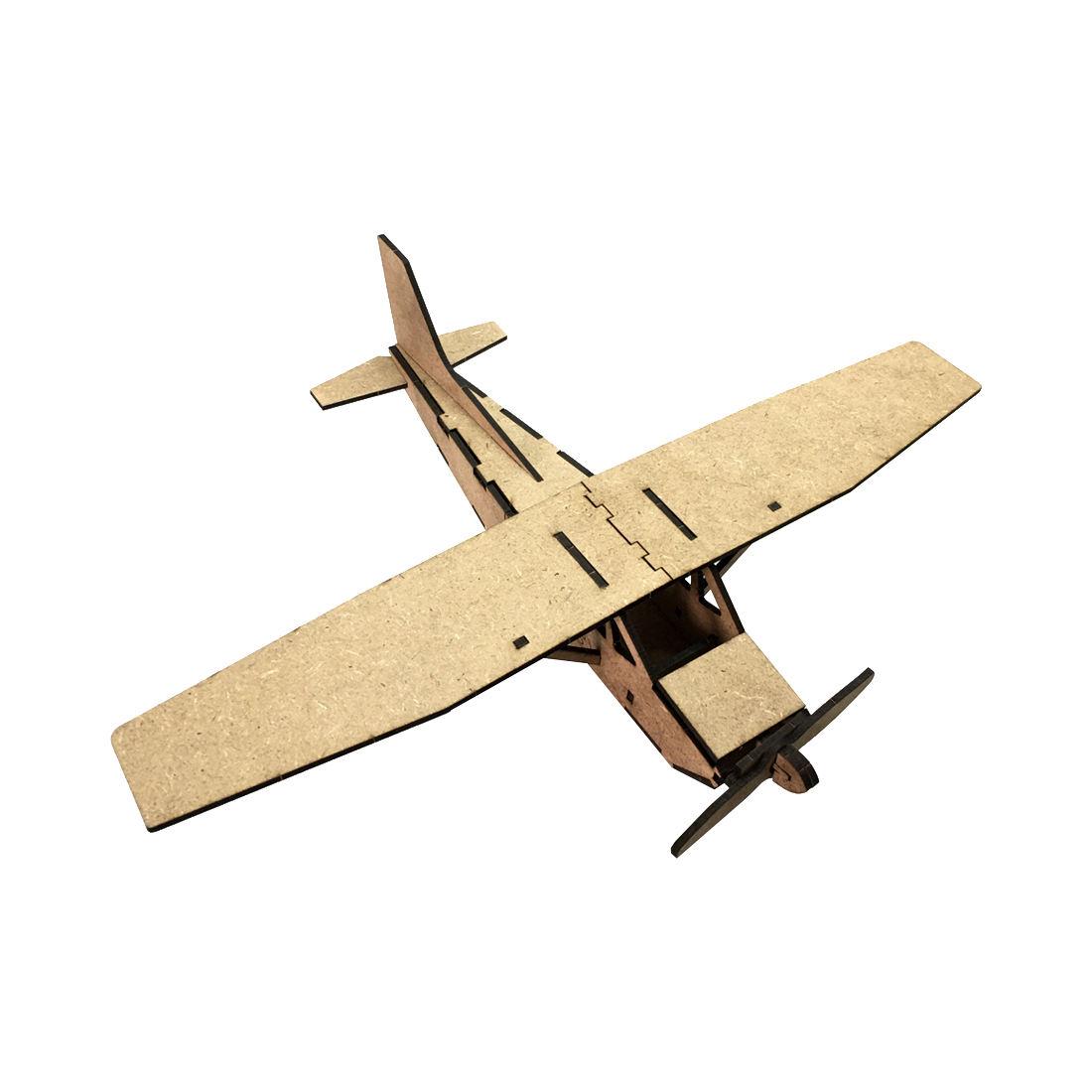 ساختنی طرح ماکت هواپیما