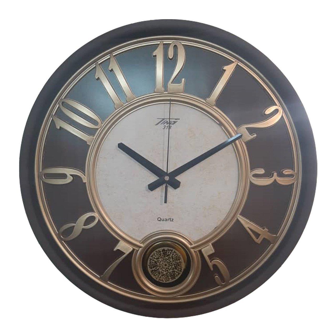 ساعت دیواری تینا مدل P318