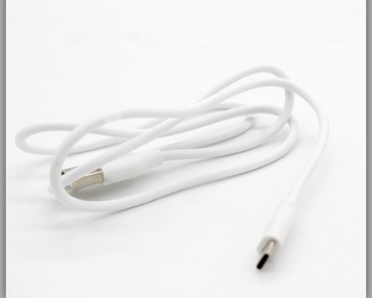کابل تبدیل USB به Type c بیبوشی مدل CA005A طول 1 متر