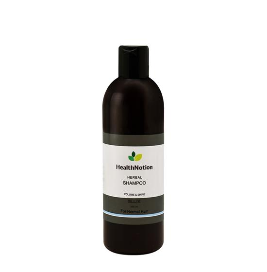 شامپو گیاهی مناسب موهای معمولی الیکس 300 میلی لیتر
