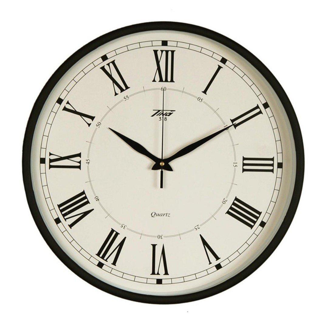 ساعت دیواری تینا کد 318