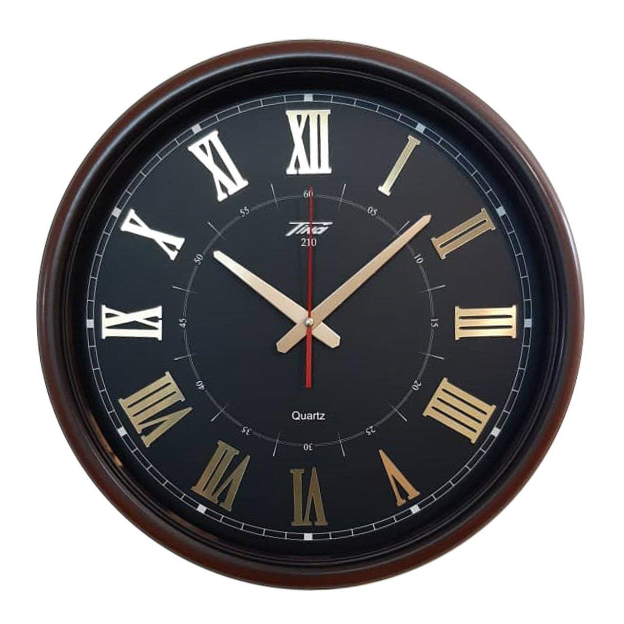 ساعت دیواری تینا کد 210