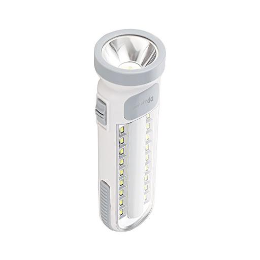 چراغ قوه اضطراری شارژی دی پی DP-7102
