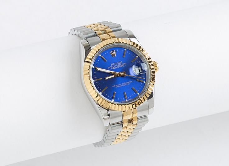 ساعت مردانه Rolex مدل Date Just