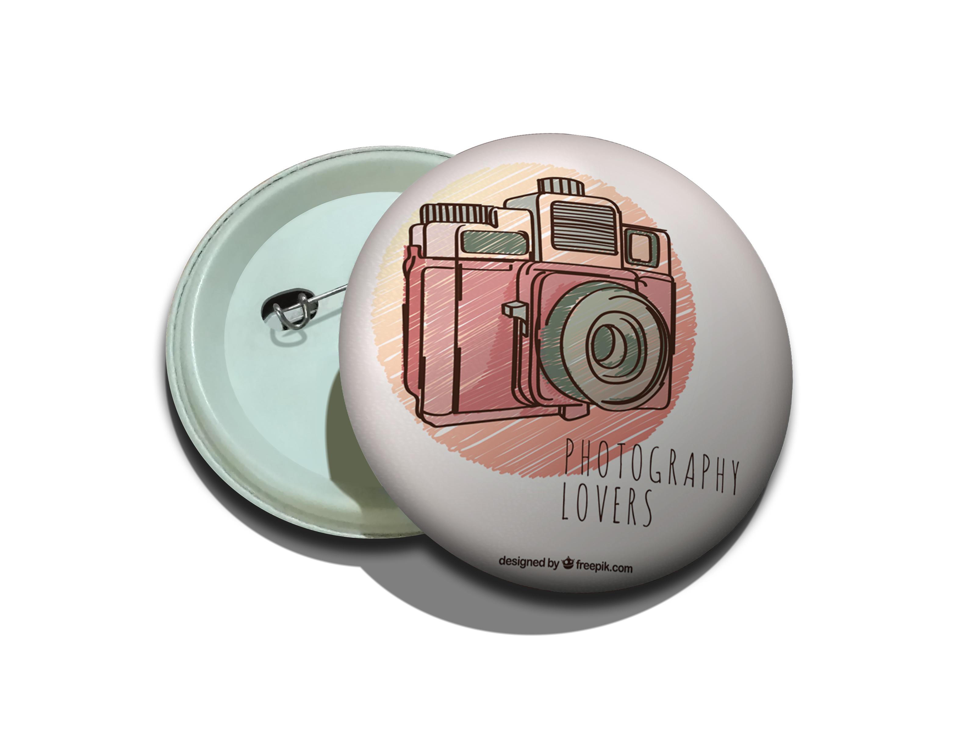 پیکسل سوزنی طرح عکاسی Photography Lovers