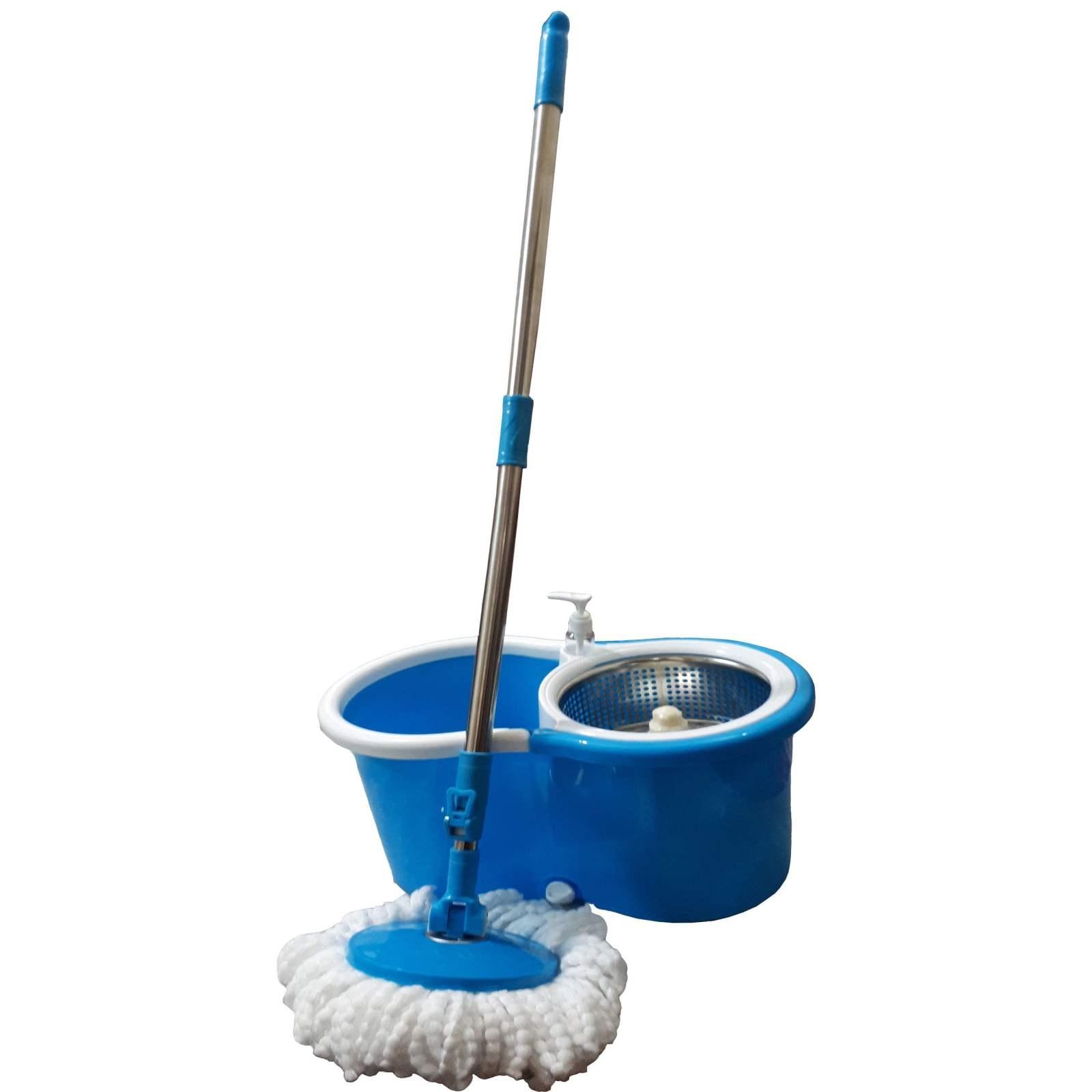 سطل و زمین شوی مدل Magic Mop