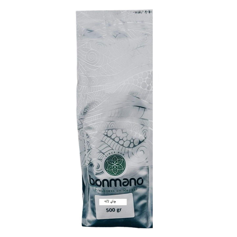 چاي لاته بن مانو - 500 گرم