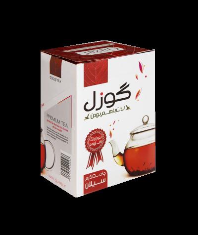 چای ۵۰۰ گرمی خارجی سیلان گوزل