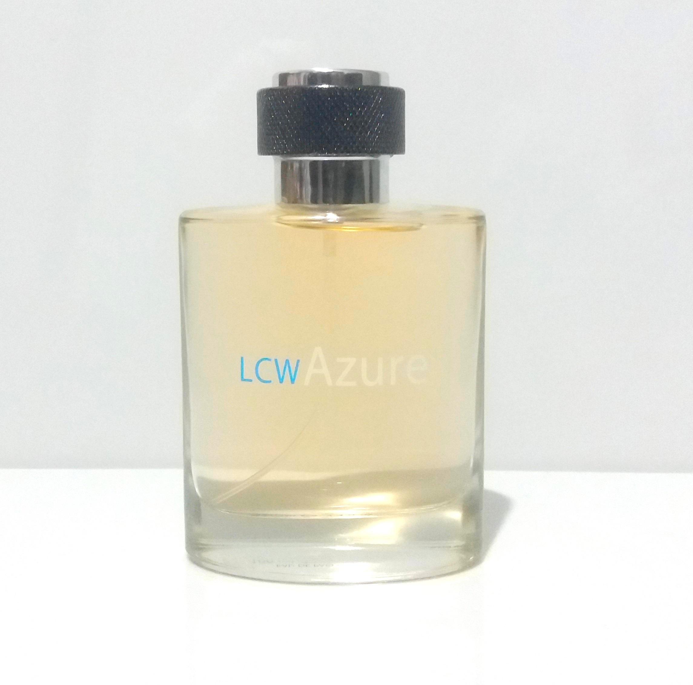 ادوپرفیوم مردانه LCW AZURE حجم 100 میل