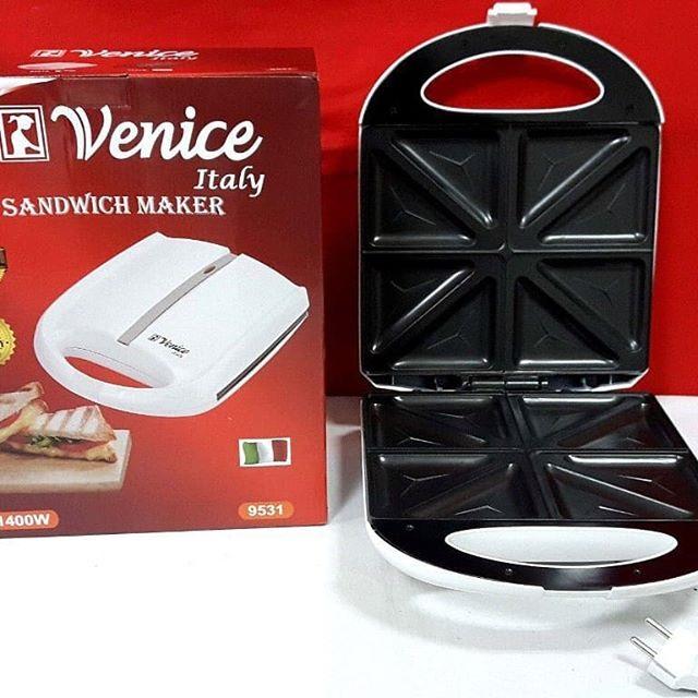 ساندویج ساز ونیس مدل 9531