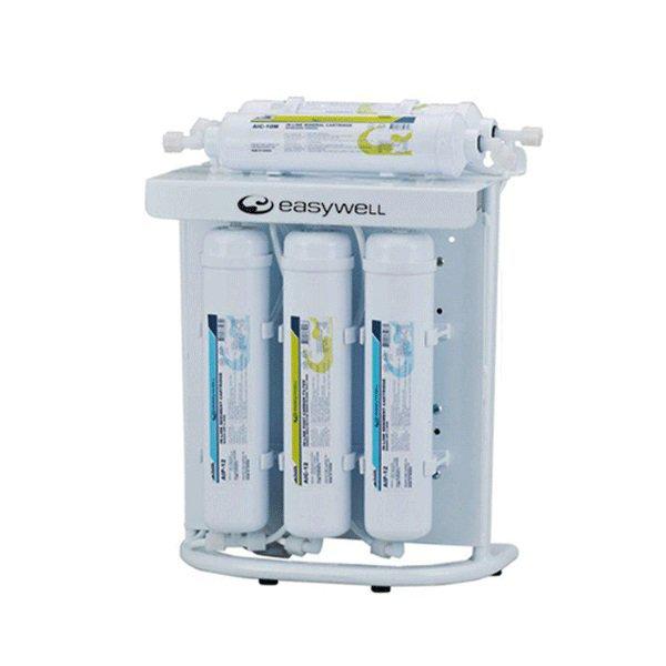دستگاه تصفیه کننده آب خانگی ایزی ول مدل ACE02