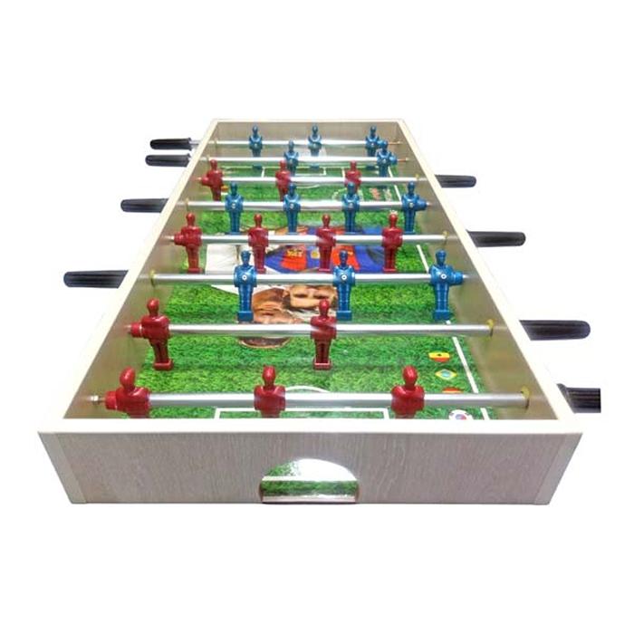 فوتبال دستی تولیدی آرین مدل ARS1214