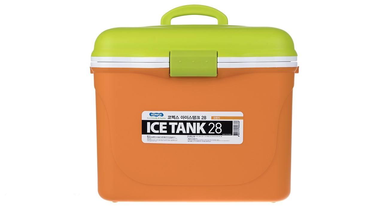 یخدان مسافرتی کومکس مدل Ice Tank ظرفیت 28 لیتر