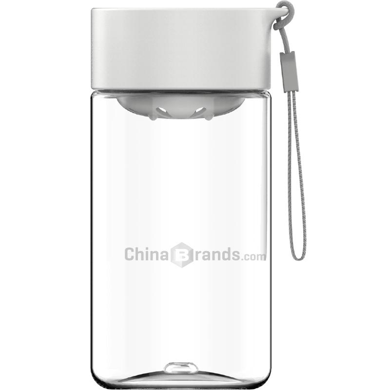 بطری آب Fun Home شیائومی با ظرفیت ۳۵۰ میلی لیتر