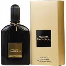 ادوپرفیوم زنانه تام فورد مدل Tom Ford Black Orchid حجم 100 میلیلیتر