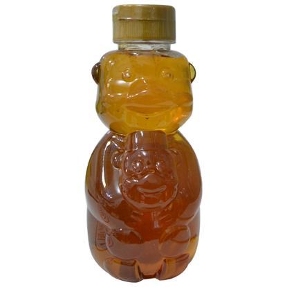 عسل ممتاز فشاری خرسی زنبورداران حجم 400 گرم